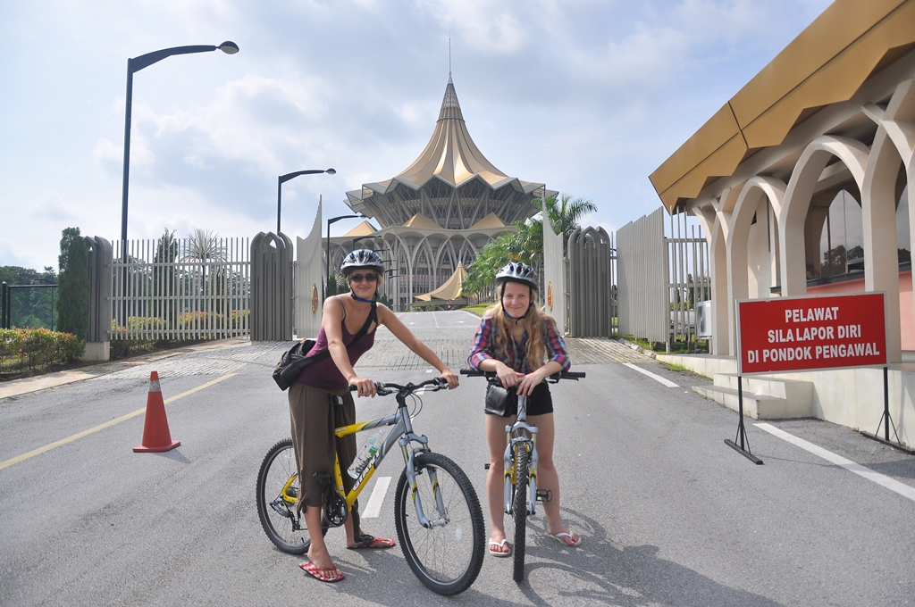 Kuching Bike Ride